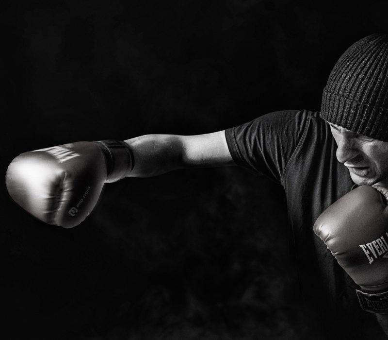 Boxing Bootcamp